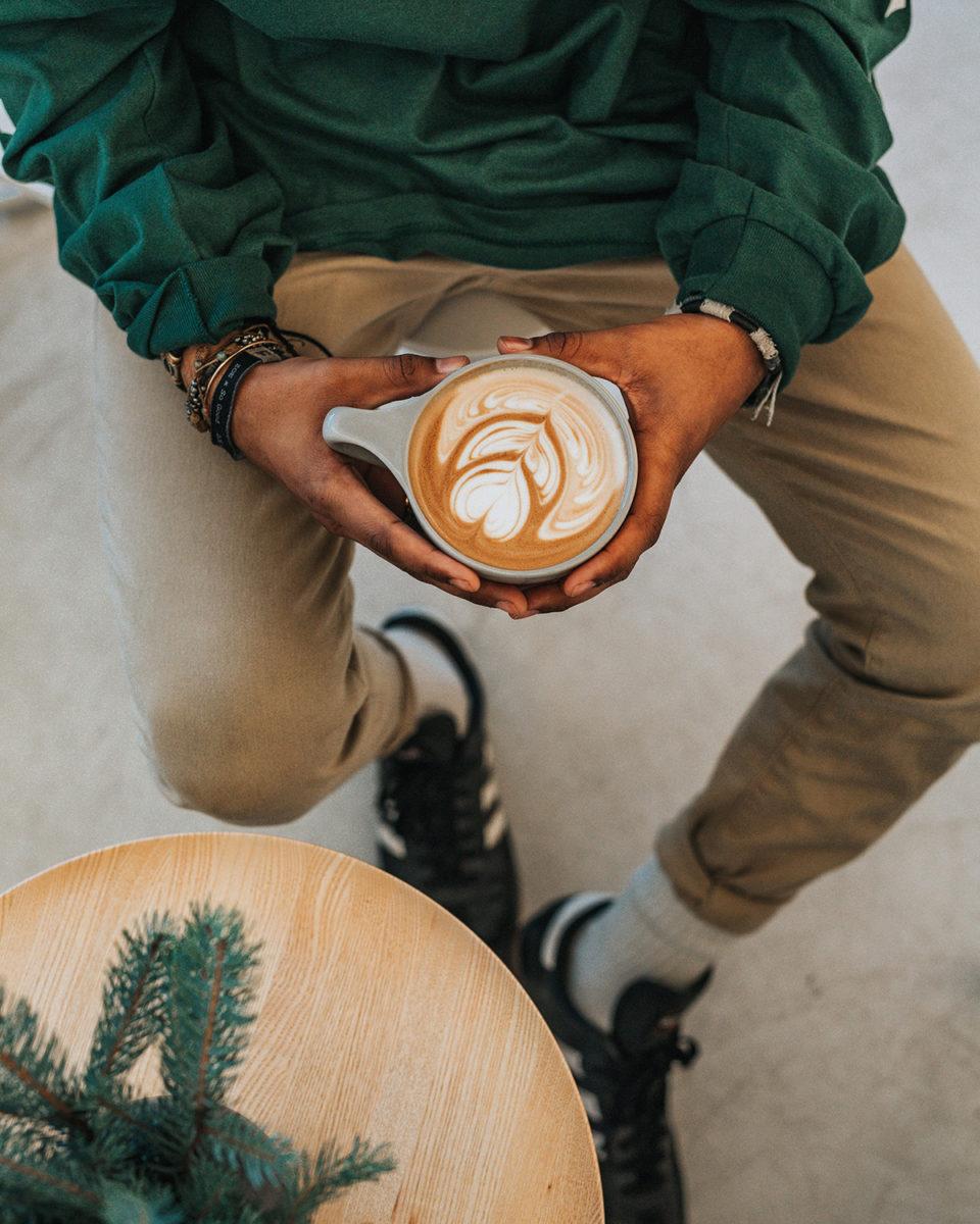 Best Coffee Shop In LA