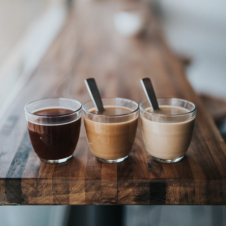 3 Easy DIY Coffee Recipes