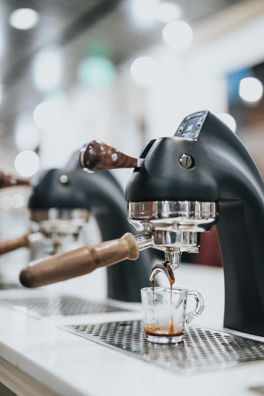 Choosing Coffee Machine