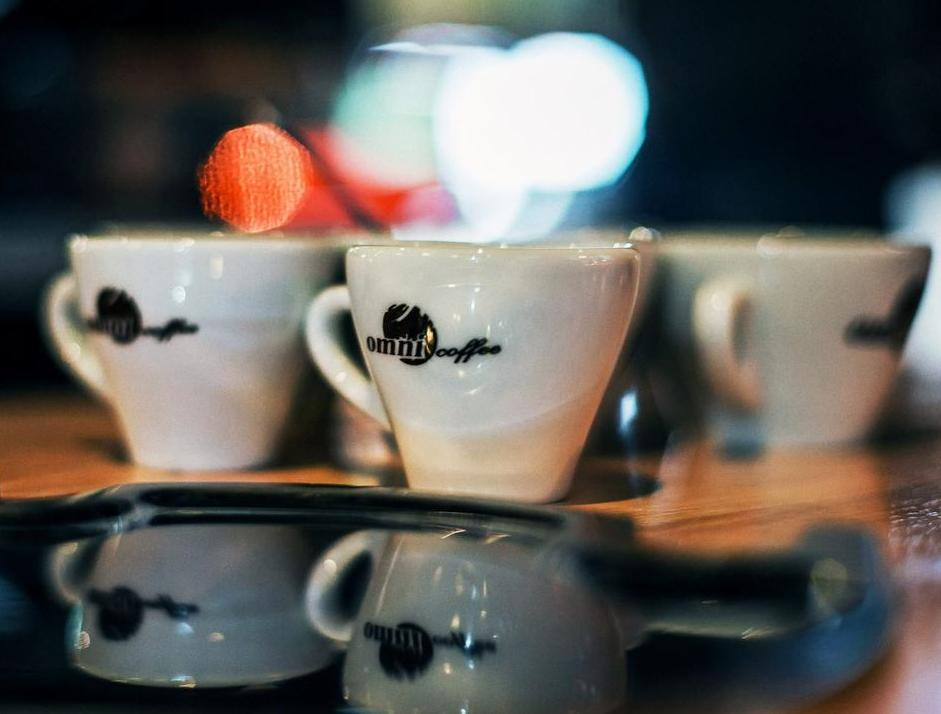 ОМНИ, обжарка кофе в Краснодаре